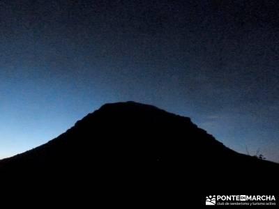 Montgó - Catedral Senderismo- Cova Tallada; parque natural de muniellos  foro montaña